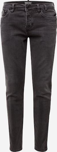 LTB Jeans 'SERVANDO X D' in black denim, Produktansicht