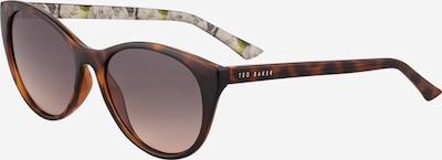 Ted Baker Sonnenbrille in braun, Produktansicht