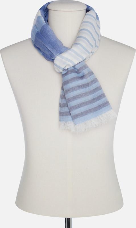 Codello Scarf With Stripe Pattern