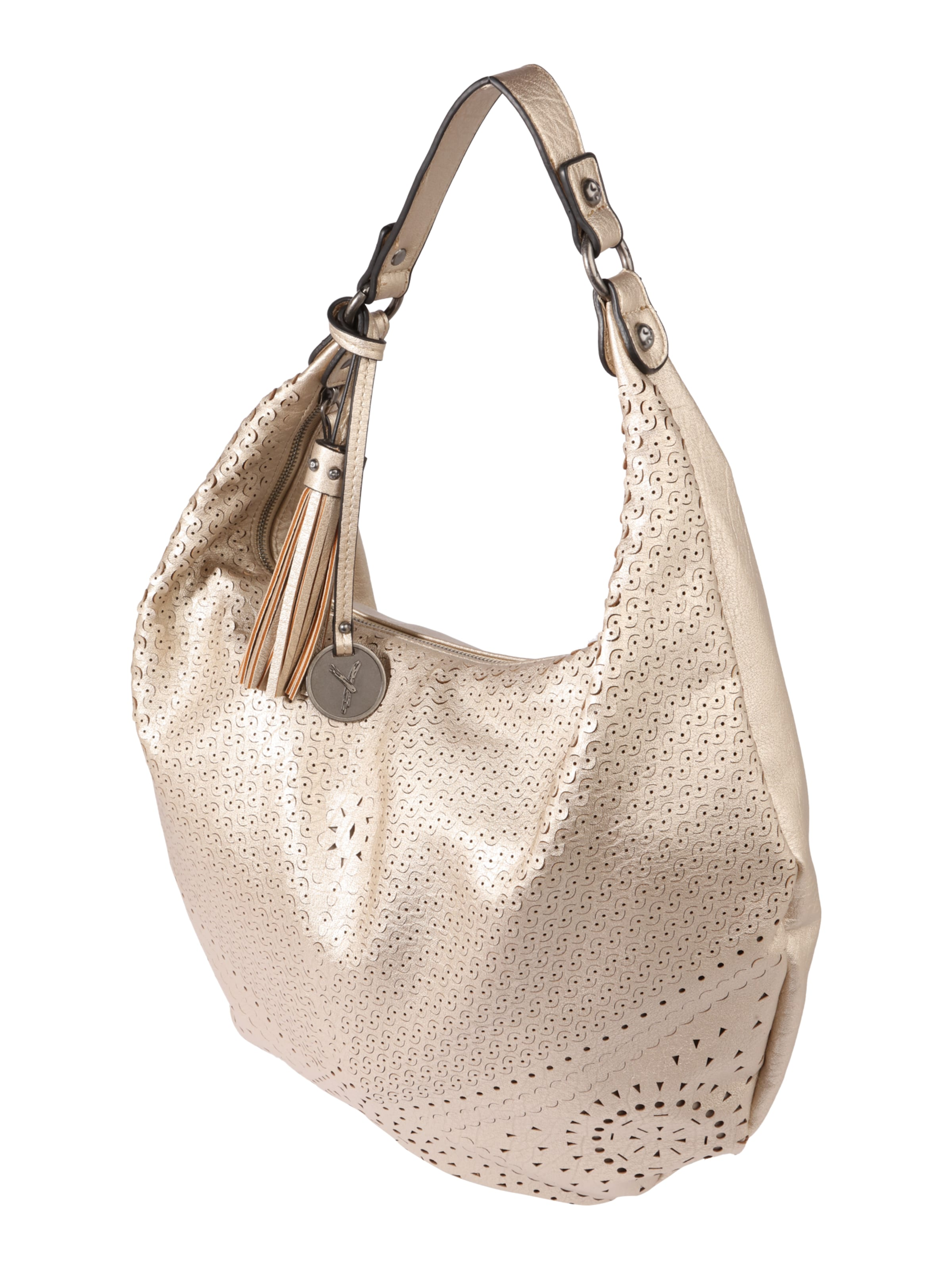 Niedriger Preis Zu Verkaufen Suri Frey Hobo Bag 'May' Hochwertige Billig Bester Shop Zum Kauf Billige Usa Händler stR7IaP