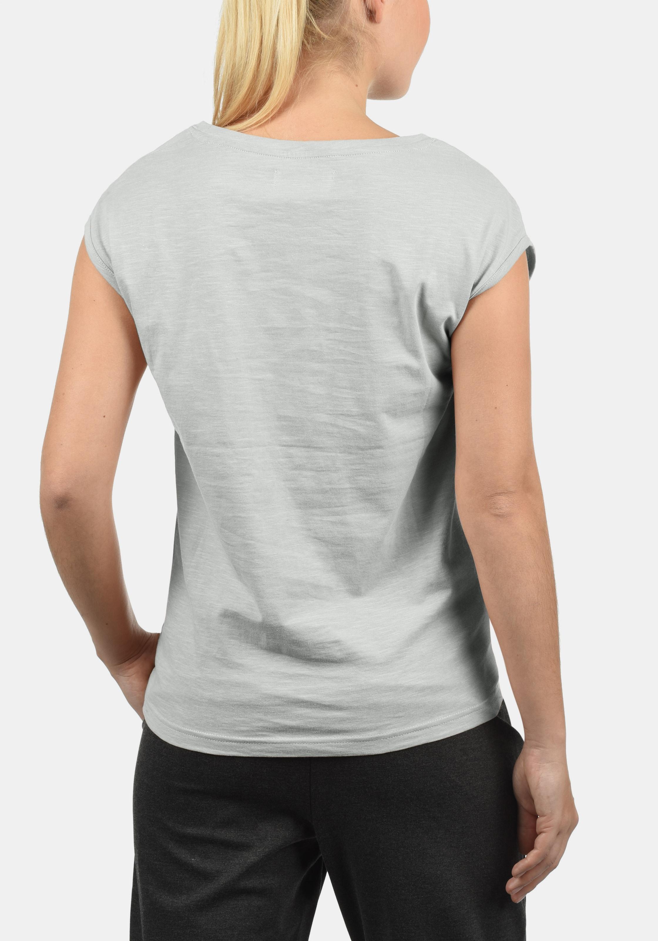 T Hellgrau Desires 'lykke' shirt In sBthxordCQ
