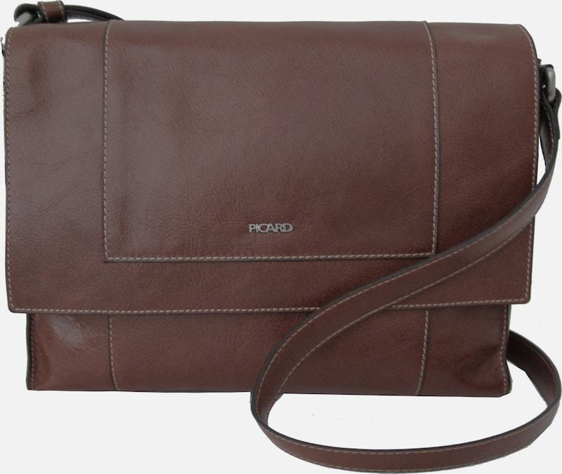 Picard Prepared Umhängetasche Leather 31 Cm