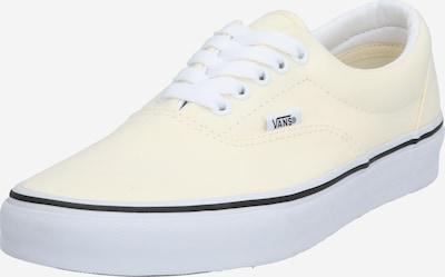 VANS Šnurovacie topánky 'Era' - svetložltá, Produkt