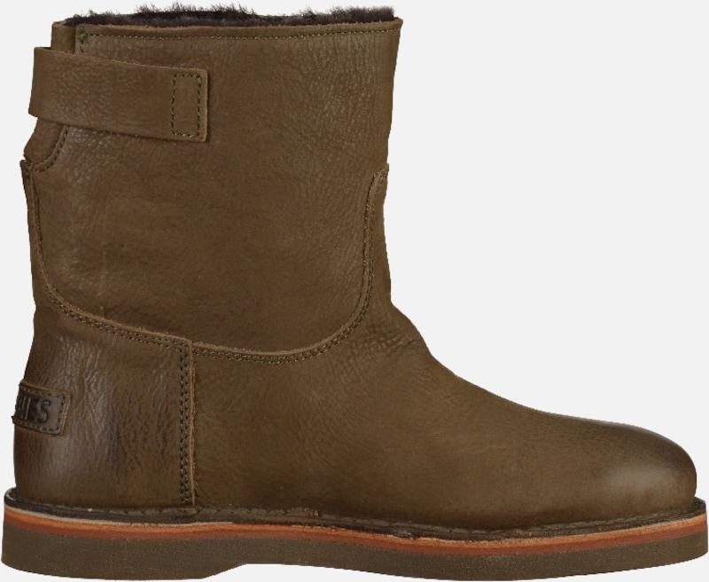 Haltbare Mode billige Schuhe Schuhe SHABBIES AMSTERDAM | Stiefelette Schuhe Schuhe Gut getragene Schuhe 35aa75