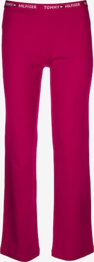 TOMMY HILFIGER Jogginghose ' W ' in pink, Produktansicht