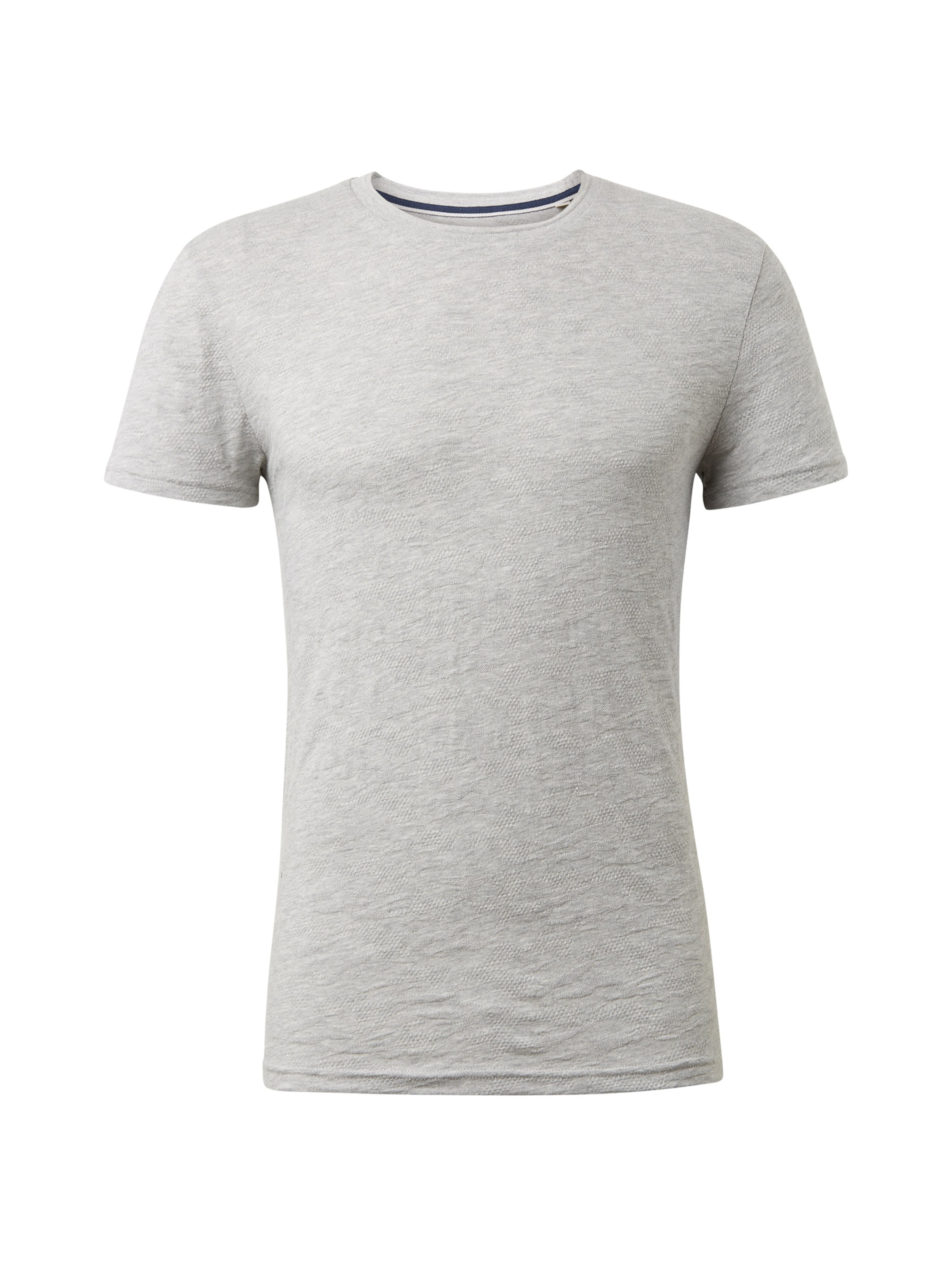 Grau T Tailor In shirt Tom 08nwXOPk