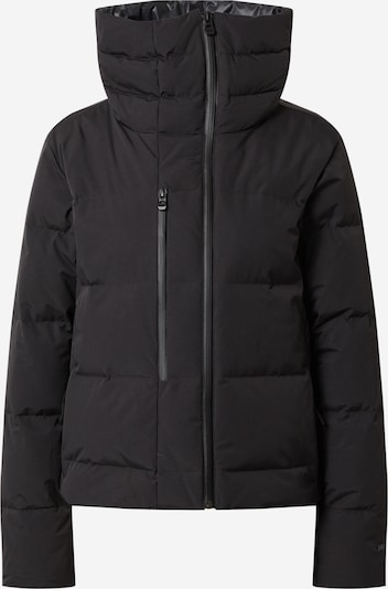 HELLY HANSEN Jacke 'W BELOVED DOWN JACKET' in schwarz, Produktansicht