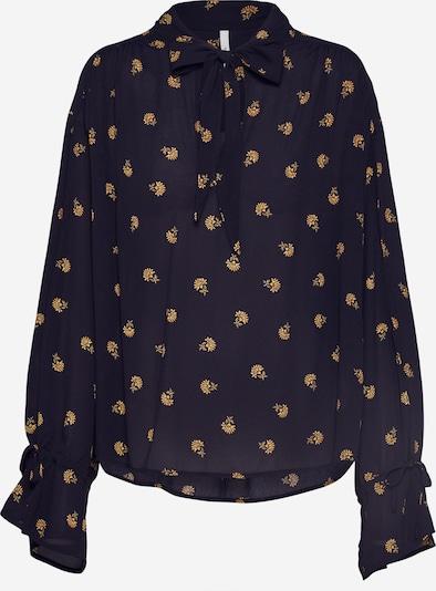Pepe Jeans Bluzka 'Gigi' w kolorze czarnym, Podgląd produktu
