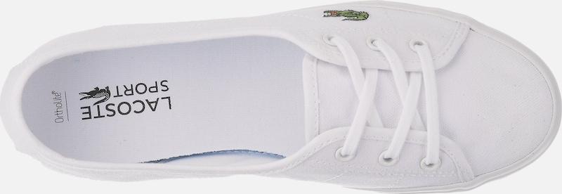 LACOSTE LACOSTE LACOSTE Sneaker Niedrig 'Ziane Chunky' 8210fc