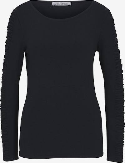 Tricou heine pe negru, Vizualizare produs