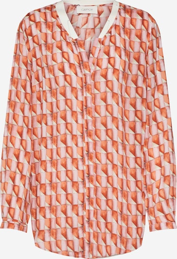 Cartoon Halenka - růžová / oranžově červená, Produkt