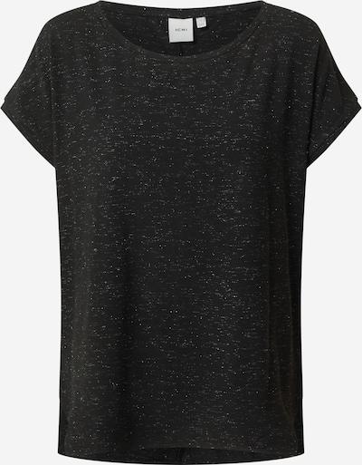 Marškinėliai iš ICHI , spalva - juoda, Prekių apžvalga