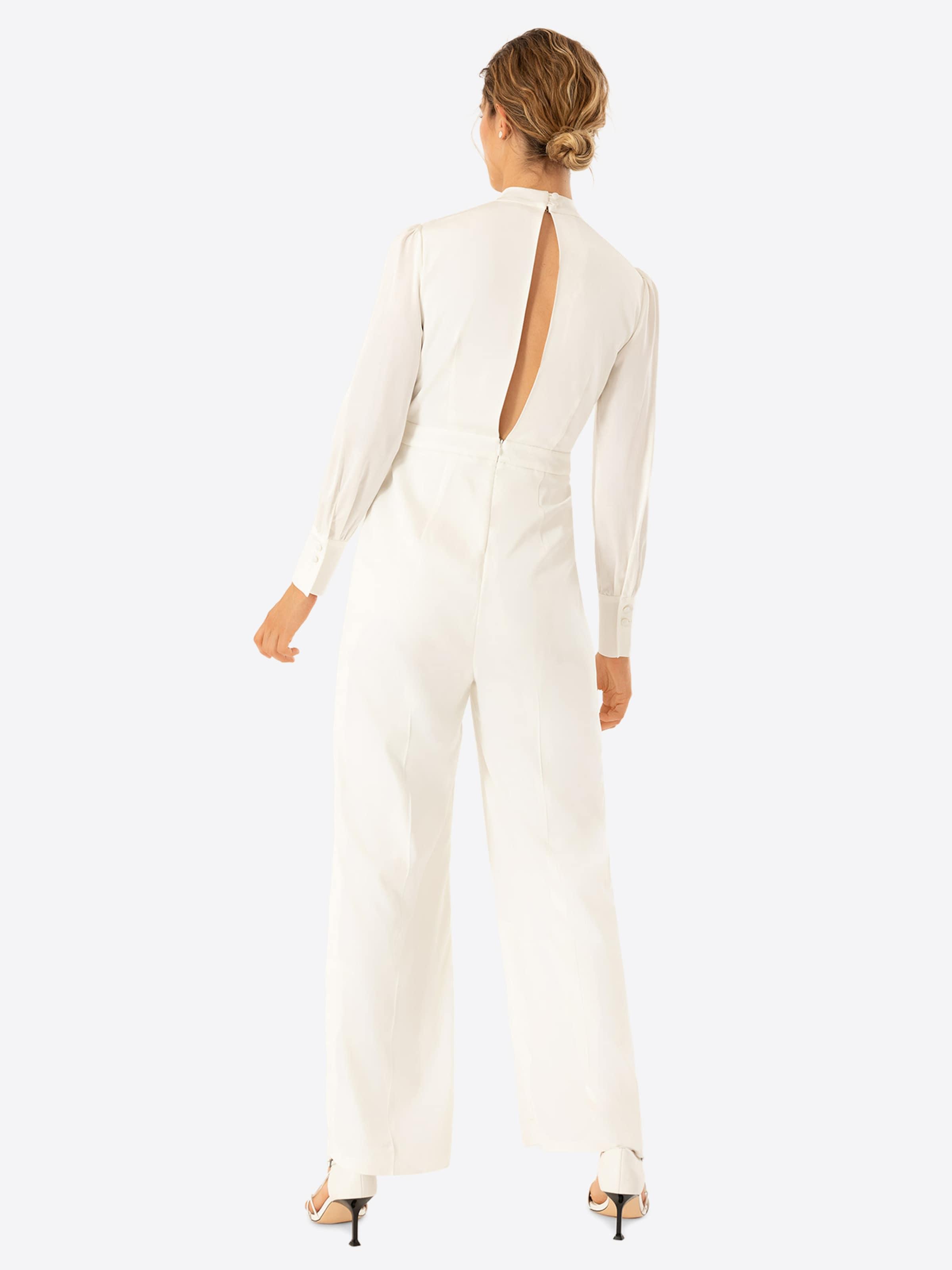 En Oak 'bridal' Combinaison Ivyamp; Blanc TcK1lFJ