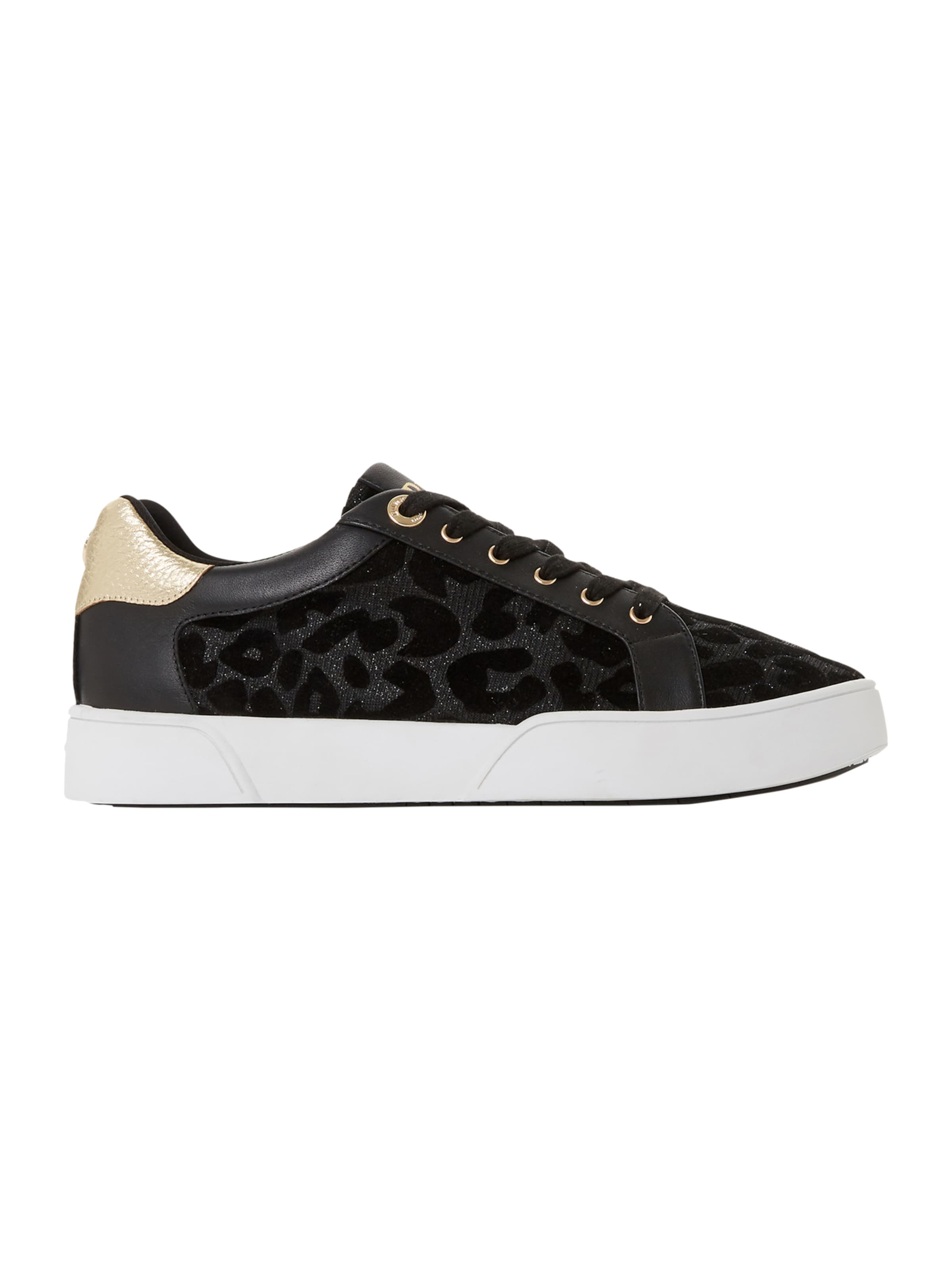 Sneaker In GoldSchwarz London Sneaker In Dune GoldSchwarz London Dune AL5Rj4