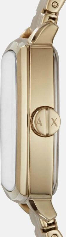 ARMANI EXCHANGE Quarzuhr 'AX5452'