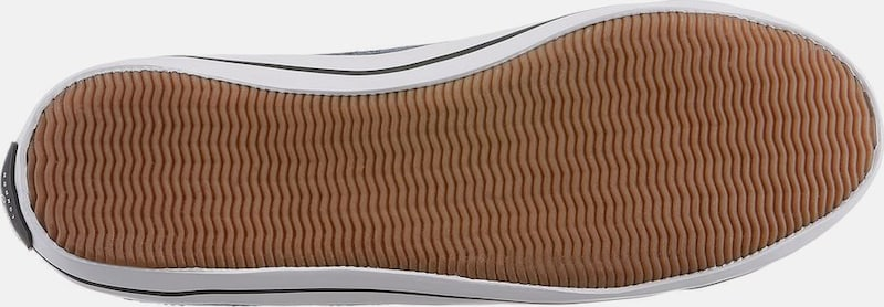 Pepe Jeans Sneaker 'Gery Anglaise' mit Stickerei