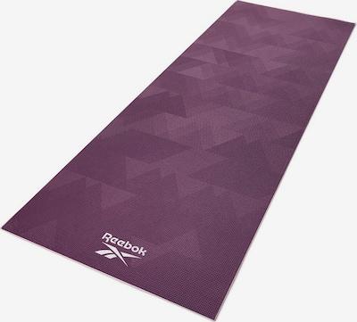 REEBOK Yogamatte in rosa, Produktansicht
