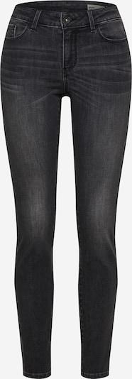 VERO MODA Jeans in dunkelgrau, Produktansicht