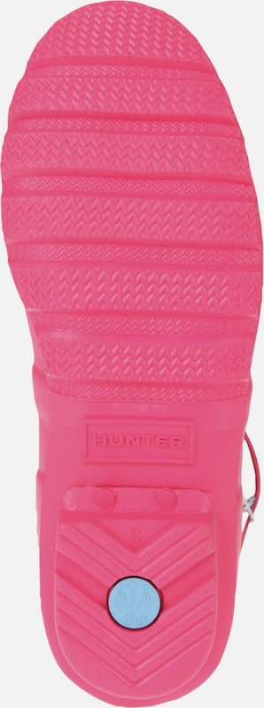 HUNTER Stiefel Women Original Short WFS1000RMA