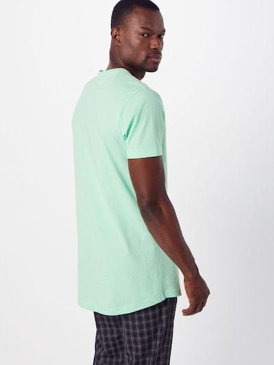 Urban Classics T-Shirt in mint: Rückansicht