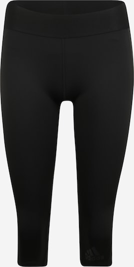 ADIDAS PERFORMANCE Sportbroek 'ASK TECH CAP T' in de kleur Zwart, Productweergave