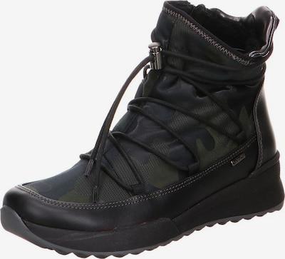 ROMIKA Stiefel in mischfarben / schwarz, Produktansicht