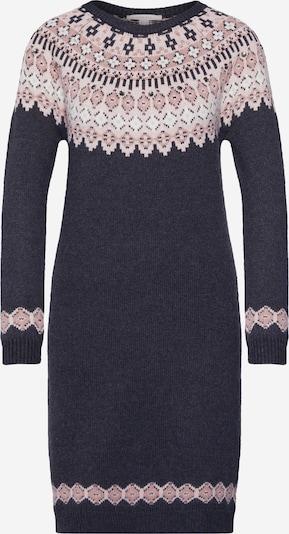 ESPRIT Adīta kleita pieejami antracīta / jauktu krāsu, Preces skats