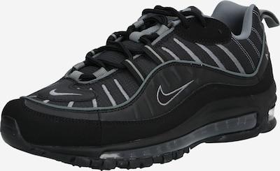 Nike Sportswear Sneaker 'Air Max 98' in graphit / schwarz, Produktansicht