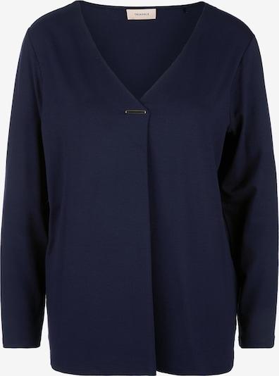 TRIANGLE Shirt in navy, Produktansicht