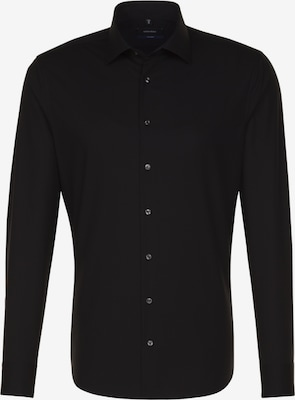 Chemise business 'Tailored' - SEIDENSTICKER en noir