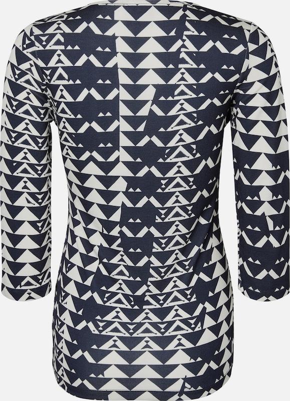 MAMALICIOUS Jersey Still-Bluse mit 3/4-Ärmeln