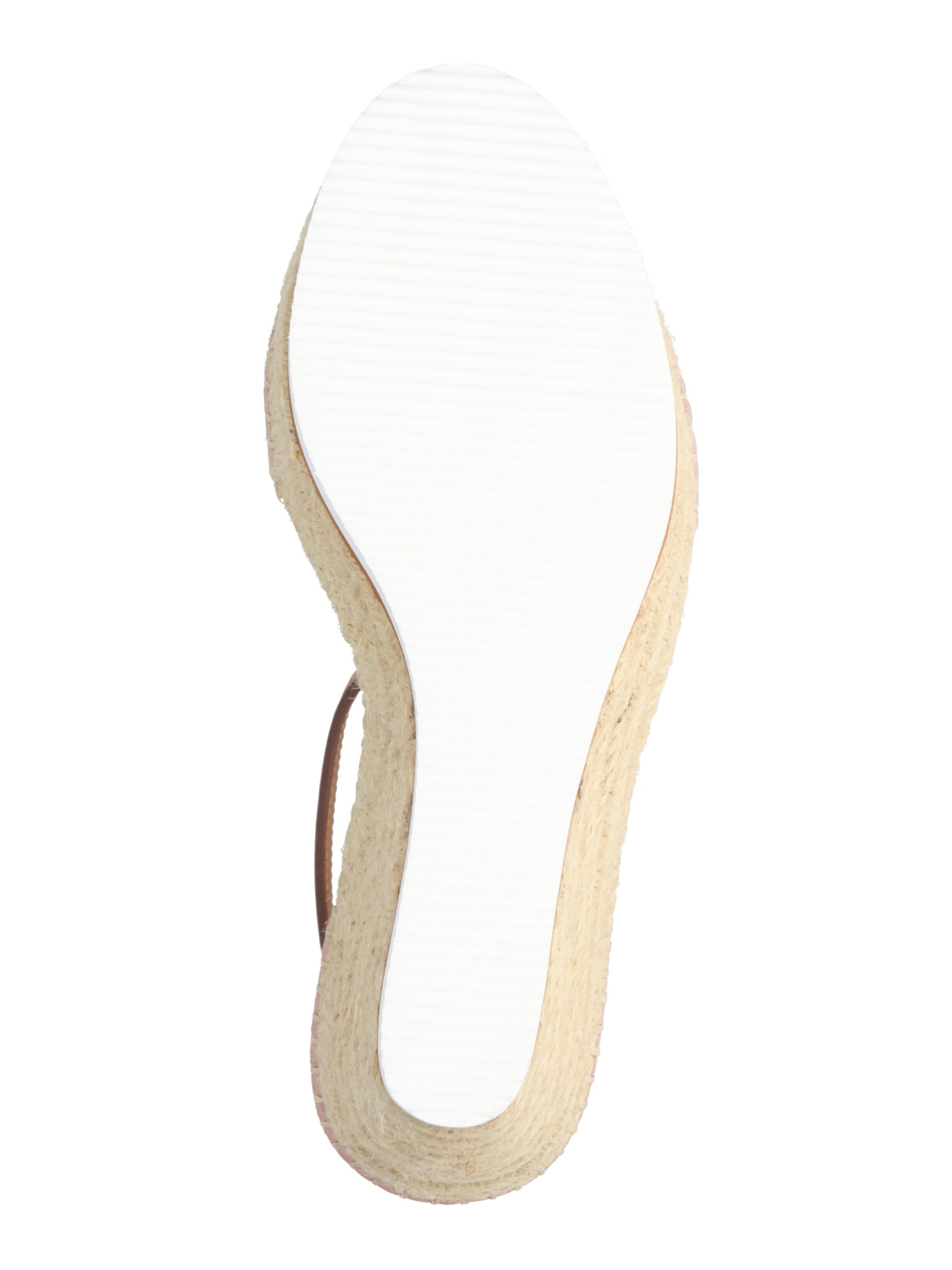 SEE SEE SEE BY CHLOE Sandale 'SB26152 Leder Markenrabatt 23d462
