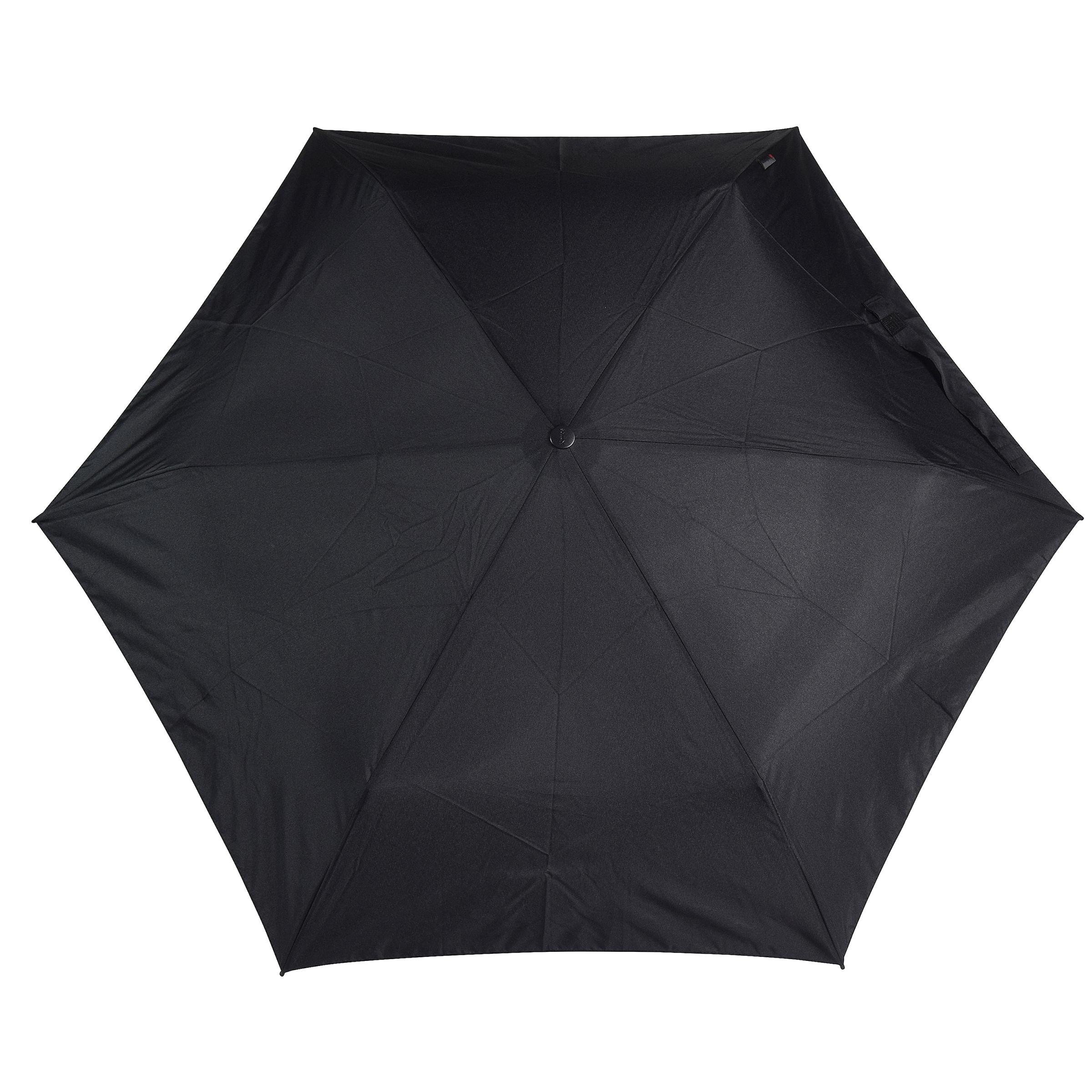 En Knirps 'ts 200' Noir Parapluie 0m8vNOnw
