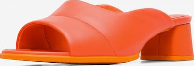 CAMPER Sandalen ' Katie ' in orange, Produktansicht
