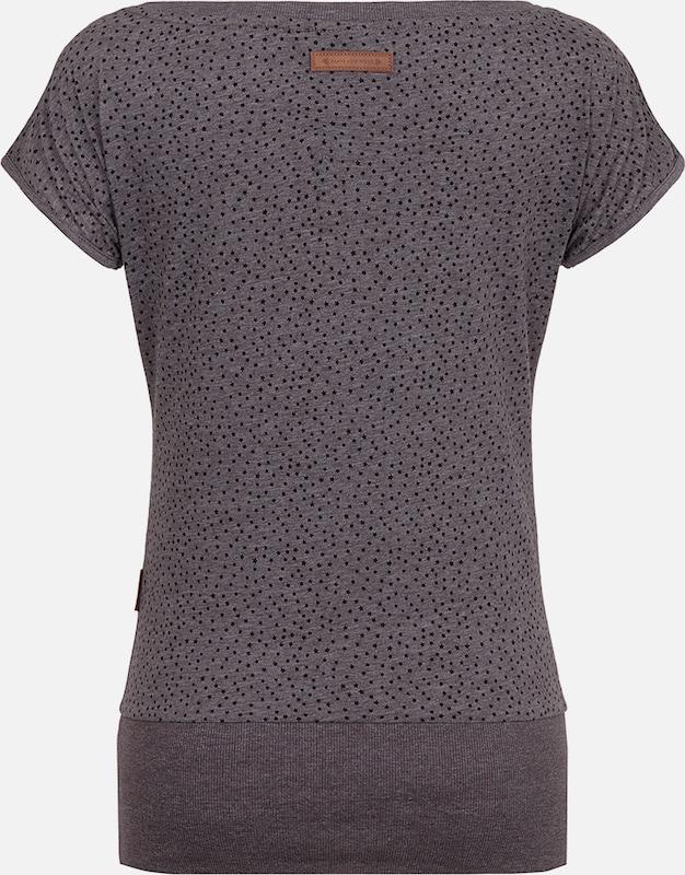 naketano T-Shirt 'Dizzel Dizzel Dizzel '