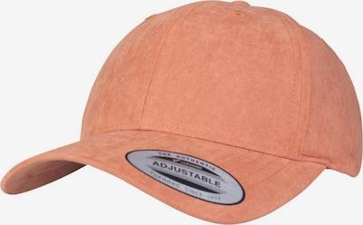 Flexfit Pet 'Ethno Strap' in de kleur Sinaasappel, Productweergave