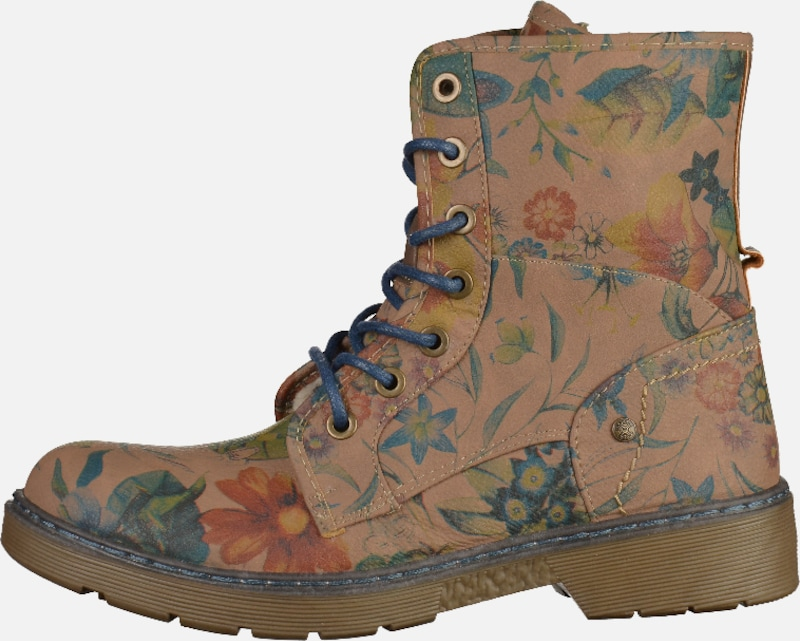 Haltbare Mode billige Schuhe MUSTANG       Stiefelette Schuhe Gut getragene Schuhe 120633
