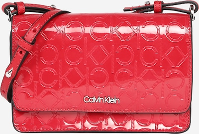 Calvin Klein Torba na ramię 'CK MUST EM PH CROSSBODY' w kolorze czerwonym, Podgląd produktu