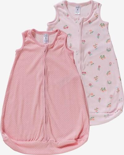 Carter's Schlafsack in rosa / rosé / weiß, Produktansicht