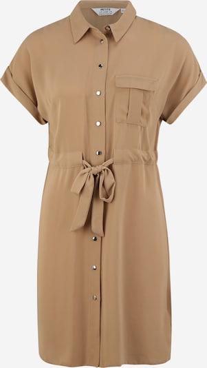 Rochie tip bluză Dorothy Perkins (Petite) pe maro, Vizualizare produs