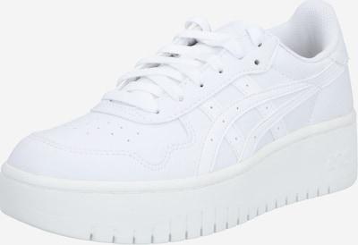ASICS SportStyle Zemie brīvā laika apavi 'JAPAN S', krāsa - balts, Preces skats