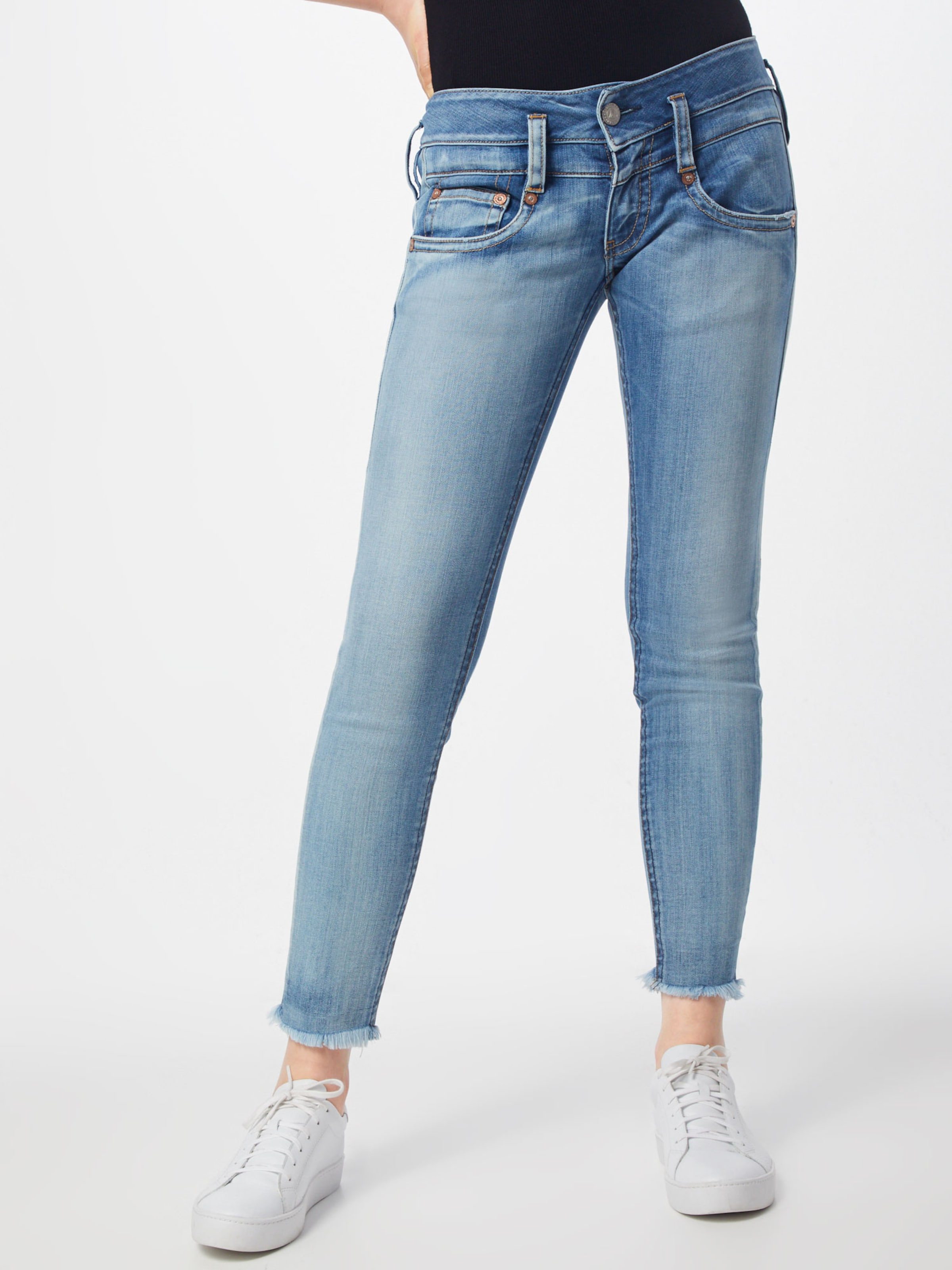 Denim 'pitch' In Jeans Blue Herrlicher UzSpqVM