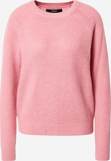 VERO MODA Pullover 'Jenny' in rosa, Produktansicht
