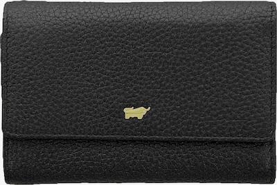 Braun Büffel Börse 'ALESSIA M 15CS' in schwarz, Produktansicht