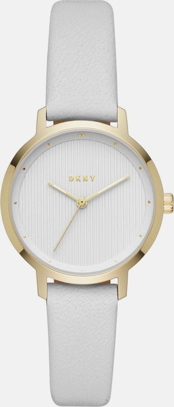 DKNY Quarzuhr 'THE MODERNIST, NY2677'