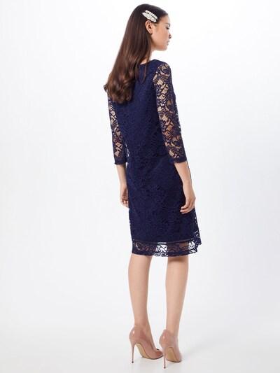 Kokteilinė suknelė 'Emelie' iš ABOUT YOU , spalva - tamsiai mėlyna: Vaizdas iš galinės pusės