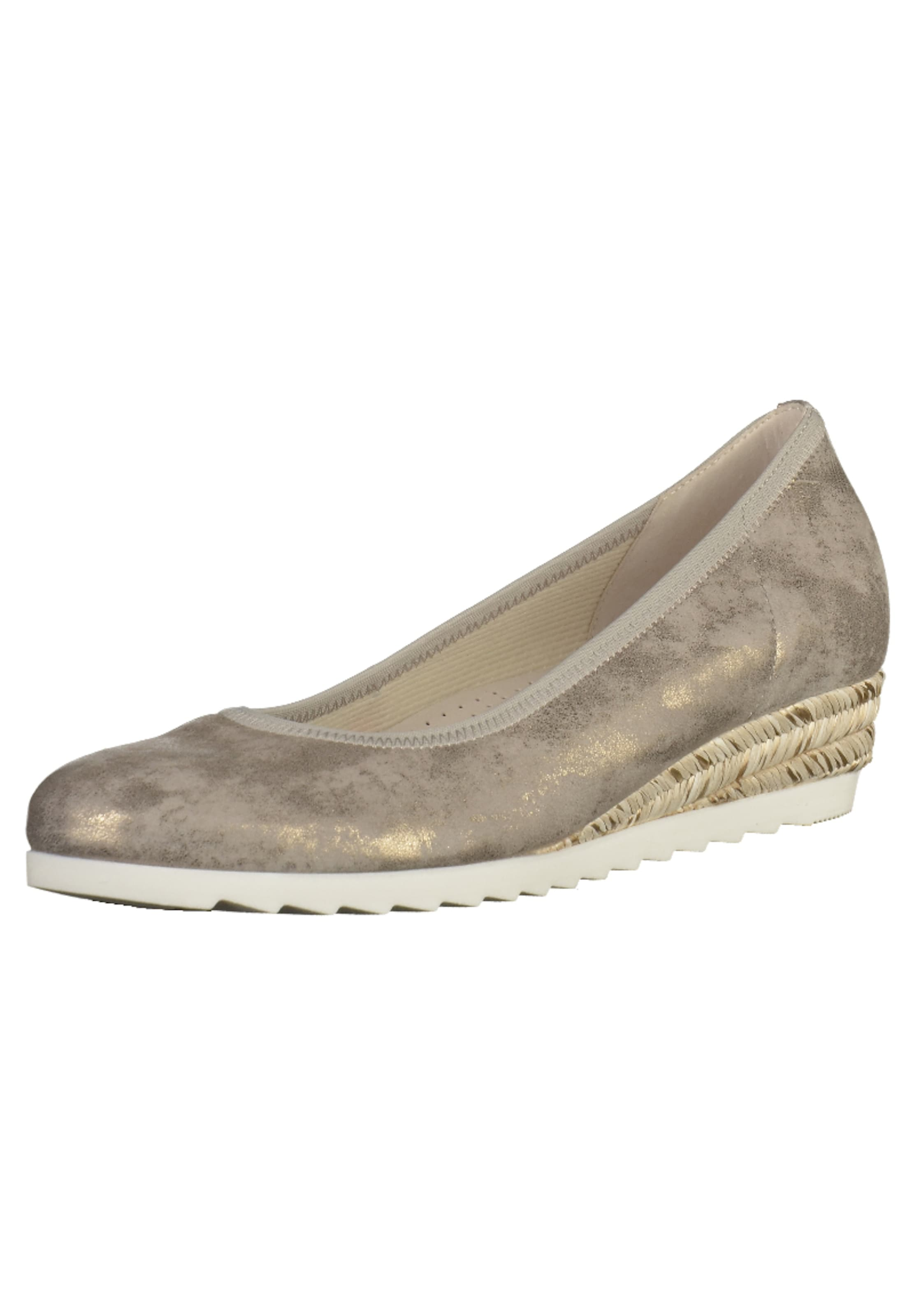 Pumps Taupe Gabor Pumps In Taupe Gabor In Gabor 4A3RjLq5