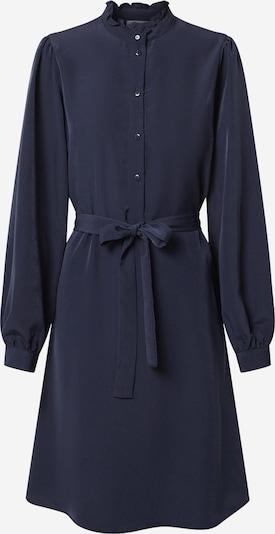 VILA Robe-chemise en bleu marine, Vue avec produit