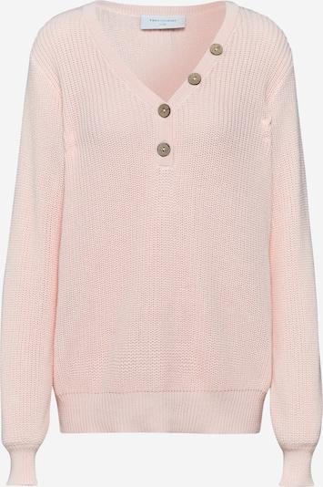 Freequent Trui in de kleur Pink, Productweergave
