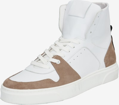 ABOUT YOU x Magic Fox Sneakers hoog 'Hagen' in de kleur Offwhite, Productweergave